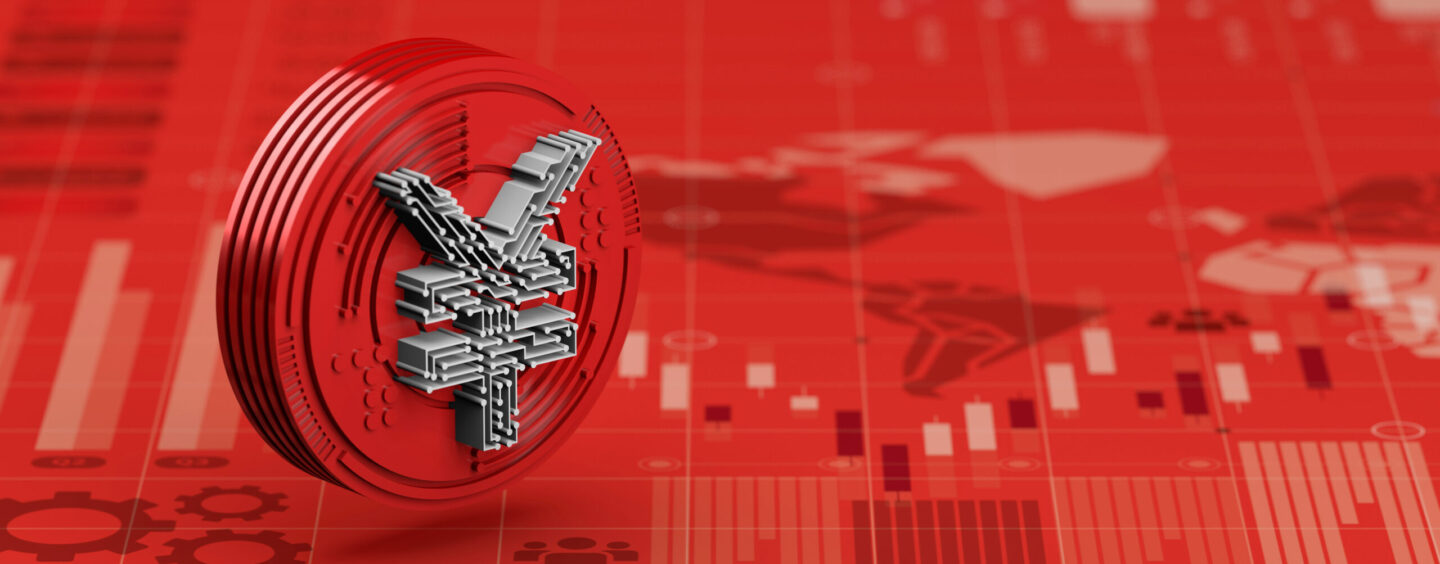 China's National Digital Currency Project Enrolls Over 20 Companies as Partners