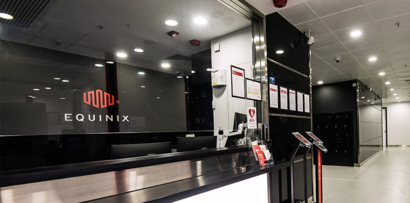 Equinix Invests US$51 Million Expanding Its Data Center in Hong Kong