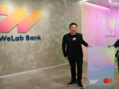 WeLab Bank Launches Numberless Debit Card with Mastercard