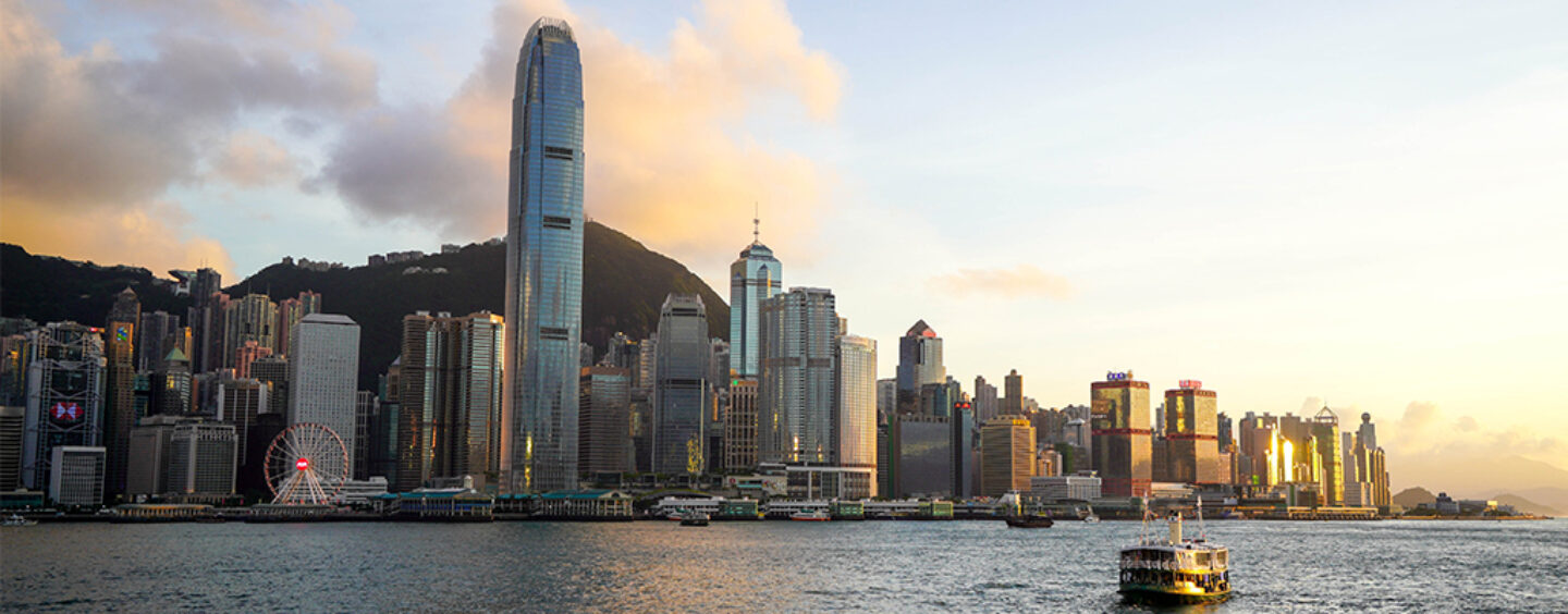 Wealthtech Firms Make Their Moves in Hong Kong