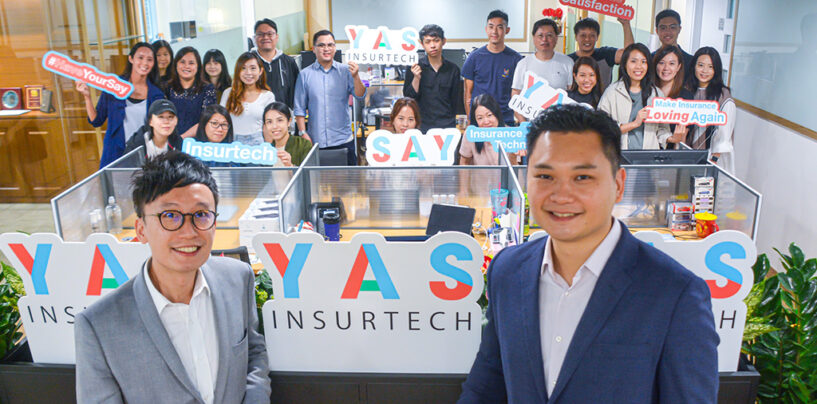 YAS Launches Microinsurance Marketplace in Hong Kong