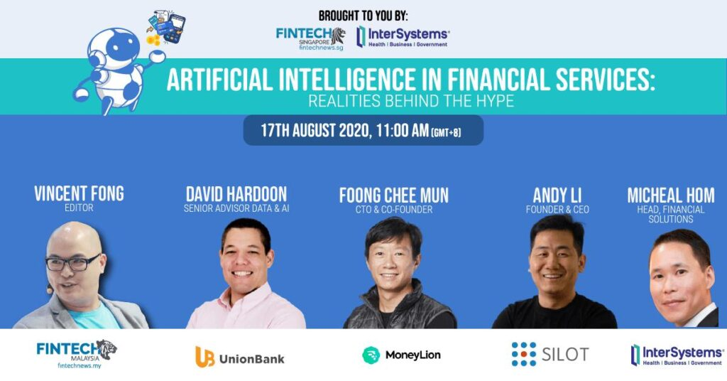 Artificial Intelligence in Financial Services