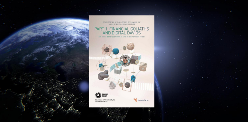 Banking Circle Examines Changes In Attitude Towards Digitisation