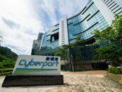 Hong Kong Fintech Hub Cyberport Becomes Hotbed for Insurtech Innovation