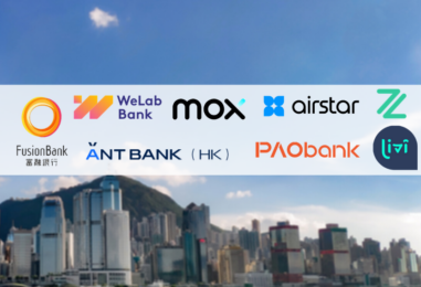 Hong Kong's Eight Virtual Banks: The Progress So Far