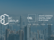 SFC Issues Approval-In-Principle to OSL for Virtual Asset Trading Platform
