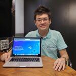 Insurtech MediConCen, Kelvin Yeung
