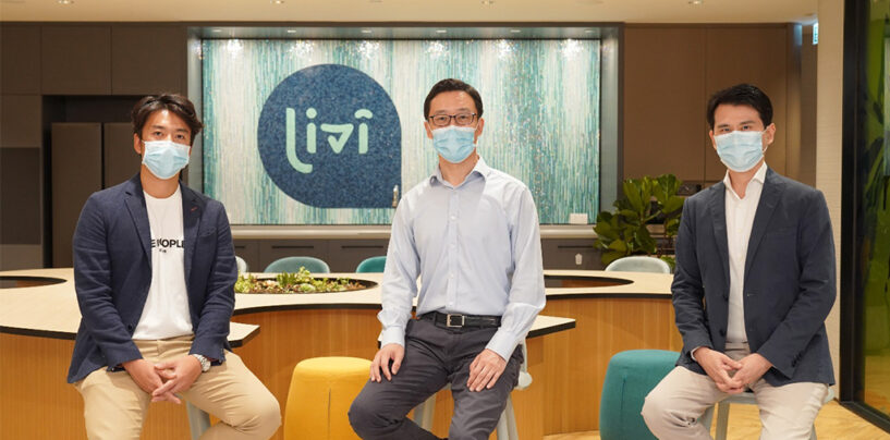 Livi Bank Joins the Virtual Banking Race in Hong Kong