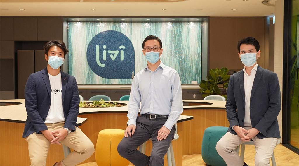livi Bank Opens Its Virtual Doors to Customers