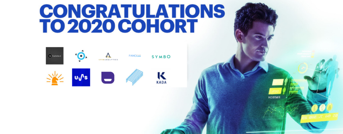 10 Fintech Startups Selected for Accenture's 2020 Innovation Lab Asia-Pacific
