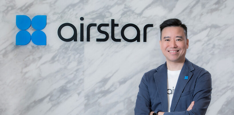 Virtual Bank Airstar Names Ronald Iu as Its New Chief Executive