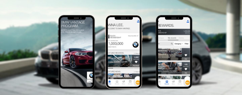 BMW Korea Launches Blockchain-Based Rewards Programme