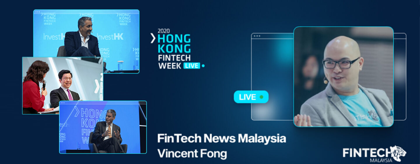 Hong Kong Fintech Week 2020: 27 Sessions Not to be Missed