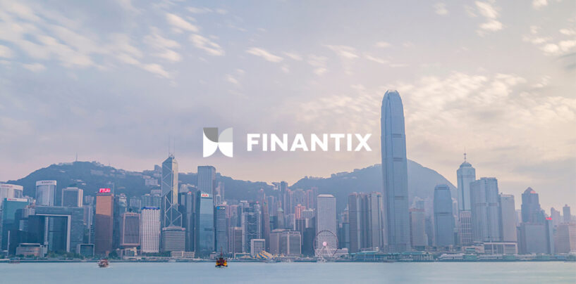 Banking Software Provider Finantix Makes a Series of Senior Appointments in APAC
