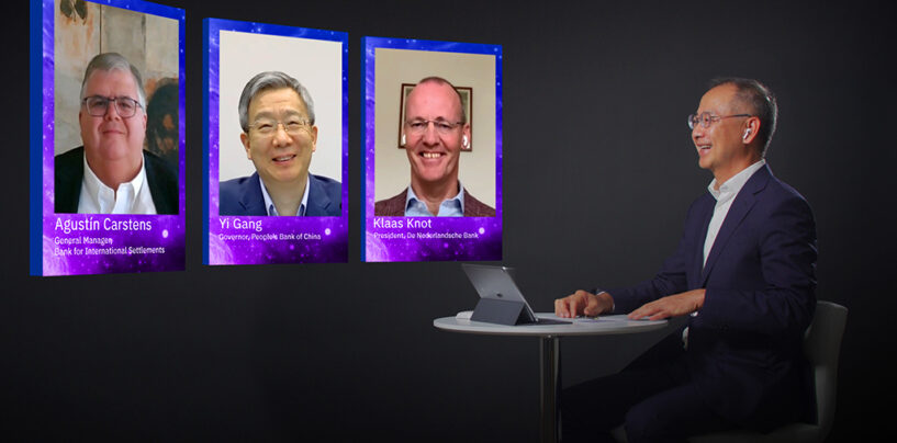 5 Key Highlights from Day One of Hong Kong Fintech Week 2020