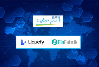 Hong Kong Fintech Hub Cyberport Doubles Down on Blockchain Commitment