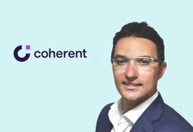 Insurtech Startup Coherent Secures US$14 Million in Series A Funding Round