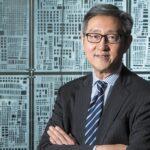 Peter Yan CEO Cyberport Cyberport Venture Capital Forum