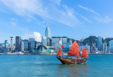 Regtech in Hong Kong Grew 10 Times in Last 5 Years