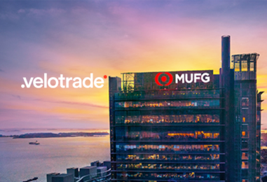 MUFG Bank Ropes in Velotrade to Automate Its Trade Invoice Processing