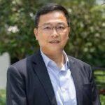 Mr. Eric Sum, Chief Executive of Fusion Bank