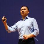 Robert Wang, Managing Director of AWS Hong Kong and Taiwan