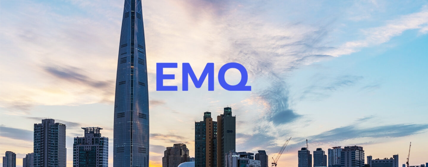 EMQ Expands Cross Border Payments Service to South Korea