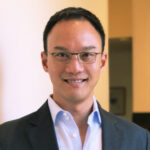 Eugene Hsia, Chief Corporate Development Officer of HKSTP