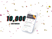 Tencent's Fusion Bank Signs on More Than 10,000 Customers Within 2 Weeks of Launch