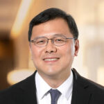 Ken Lau, FWD's Managing Director for Greater China and Hong Kong CEO