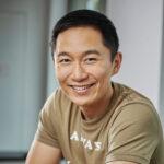 Wayne Xu, President of ZA International