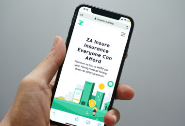ZA Bank First Virtual Bank Granted License to Be a Fully Digital Insurer