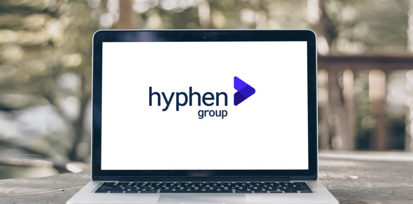 CompareAsiaGroup Rebrands as Hyphen Group