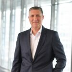 Greg Hingston, Regional Head of Wealth and Personal Banking