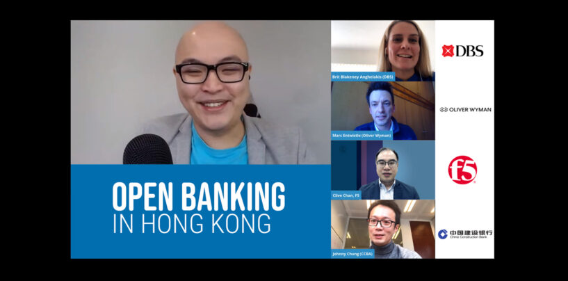 Hong Kong's Next Phases of Open Banking Presents Exciting Opportunities