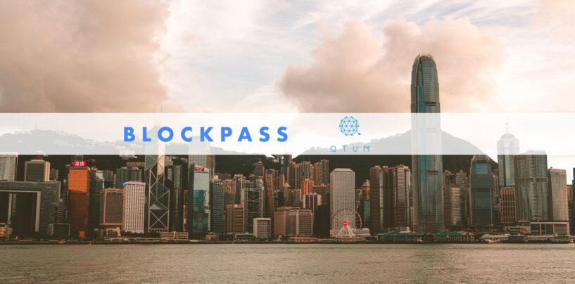 QTUM Partners Blockpass to Offer Blockchain-Based Regtech Solutions