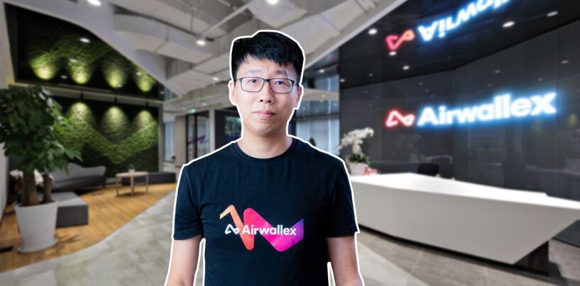 Airwallex Now Valued at Over US$2 Billion with Latest US$ 100 Million Funding Round