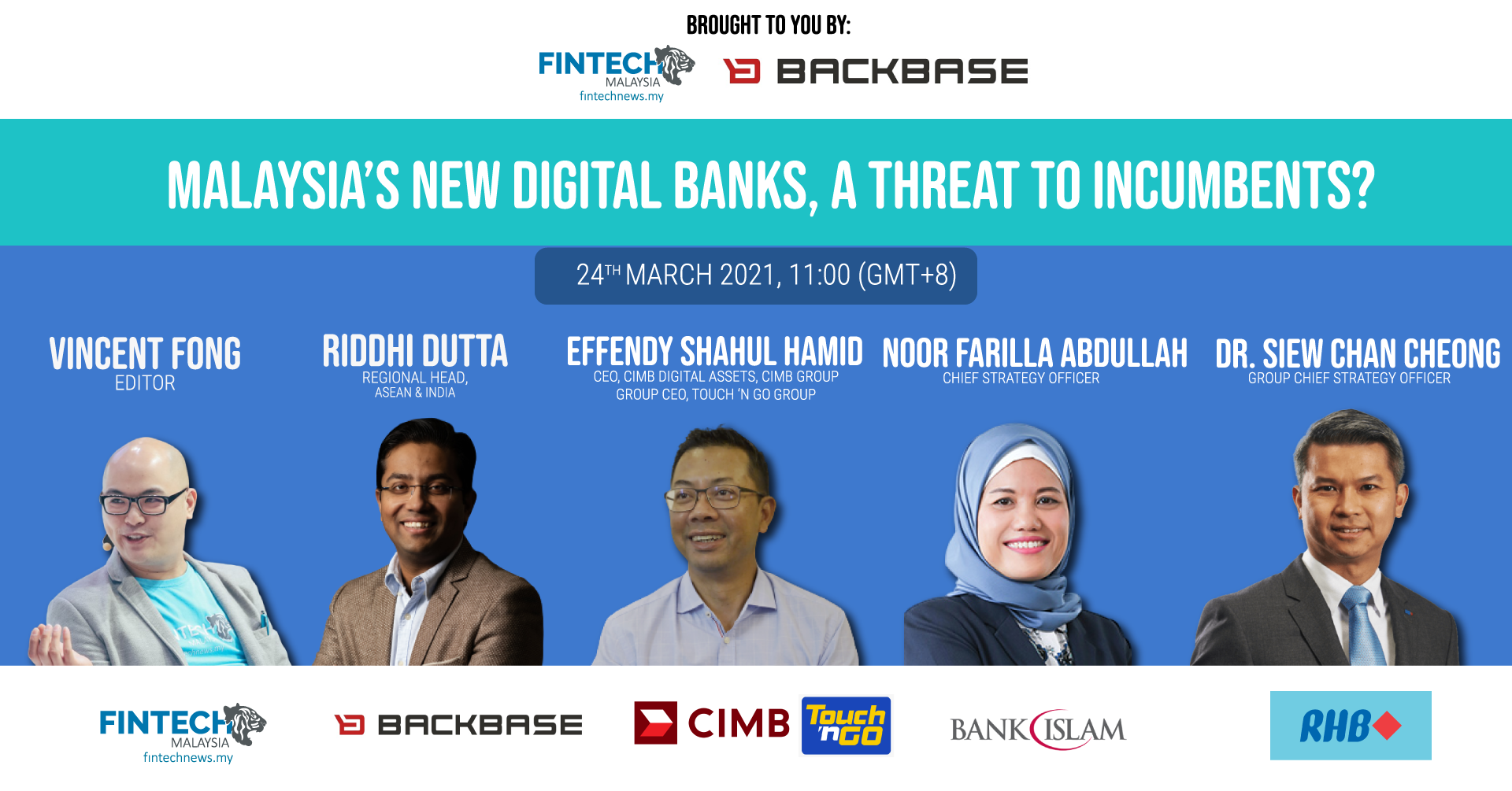 Malaysia's New Digital Banks, A Threat to Incumbents