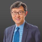 Peter Yan, Chief Executive Officer of Cyberport fintech scheme