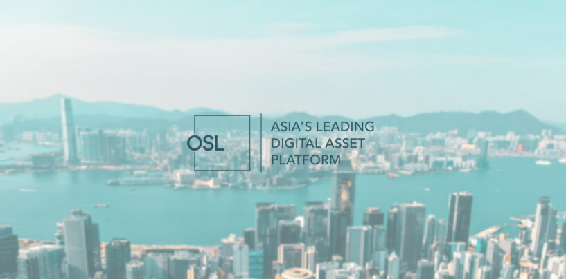 SFC-Licensed Crypto Trading Platform OSL Goes Live