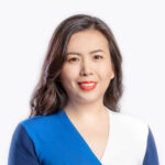 Yijie Peng, Vice President of Ant Group