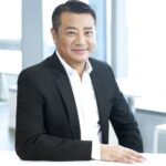 Charles Hung, CEO and Executive Director of Blue