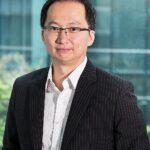 Freddy Lim, Co-Founder and CIO of StashAway