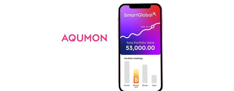 Robo Advisor AQUMON Unveils Bitcoin Investment Solution