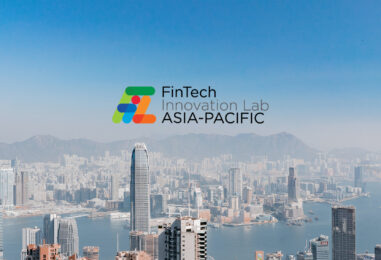Accenture and Cyberport Bring Fintech Innovation Lab APAC Back for Its 8th Year With More Opportunities for Young Startups
