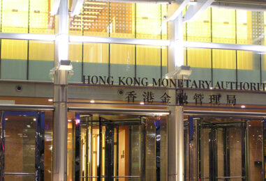 Hong Kong Enters a New Phase of Open Banking