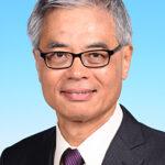 HKUST President Prof. Wei Shyy