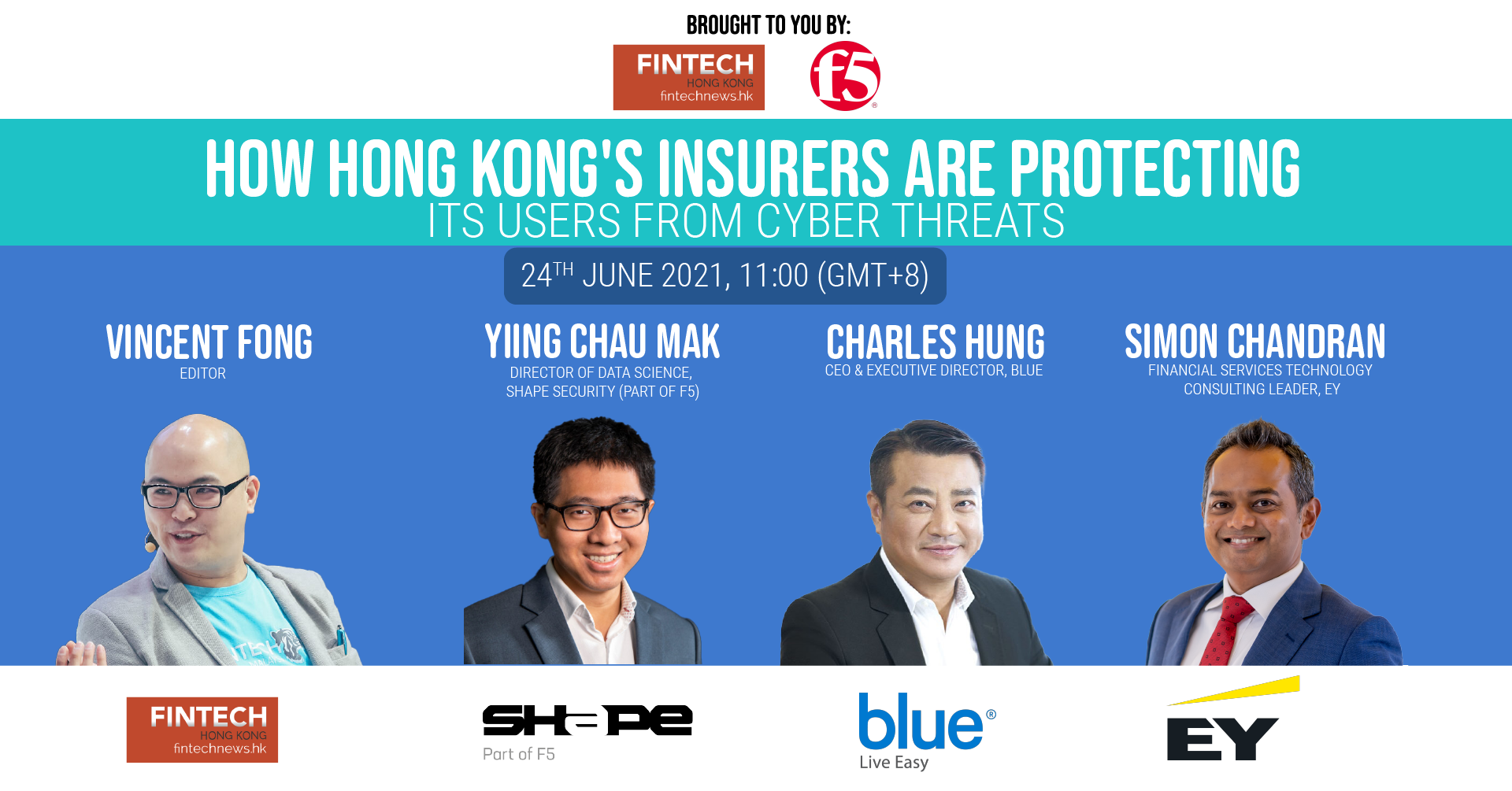 How Hong Kong's Insurers Are Protecting Its Users from Cyber Threats FB