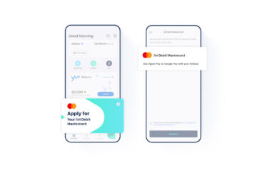 Livi Bank First in Hong Kong to Roll Out Mastercard's Tokenised Payments