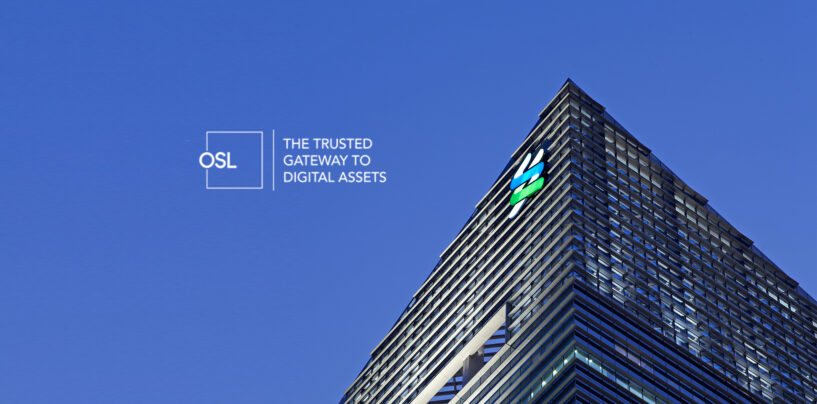 HK's BC Group Partners StanChart to Launch Crypto Platform for Institutional Clients